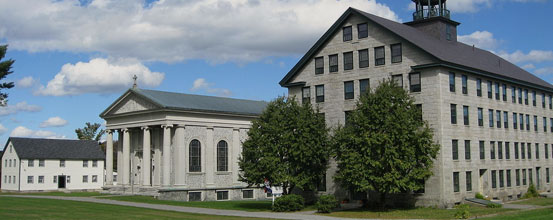 Shaker Museum building restoration