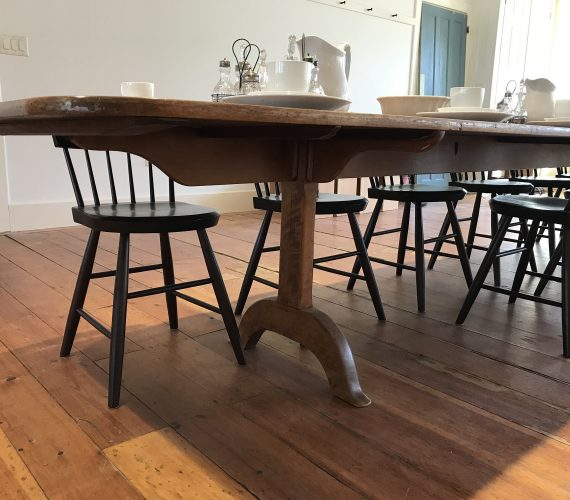 Enfield Dining Room Table