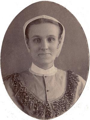 Flora Appleton