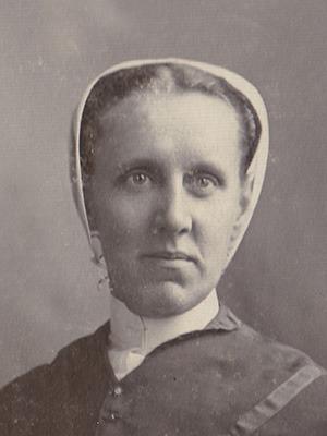 Abigail Appleton