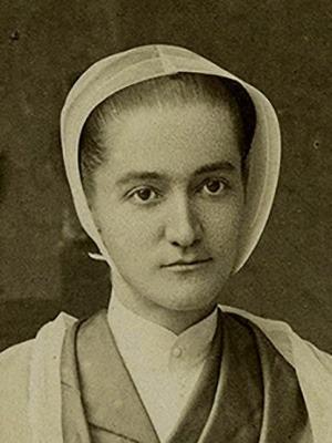 Almira Elkins