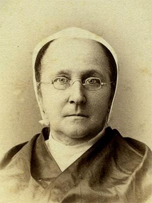 Cynthia Cushman