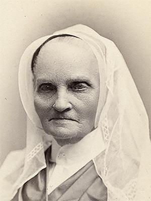 Elmira Allard
