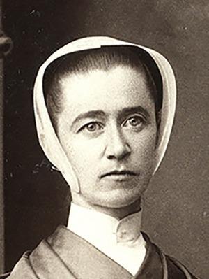 Fannie Fallon