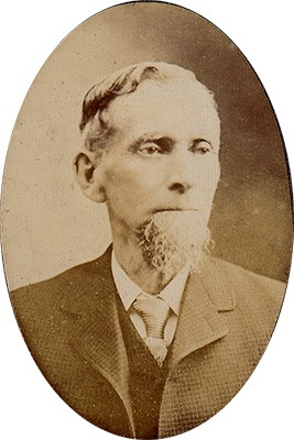 Gardner Nourse