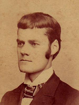 George H Baxter