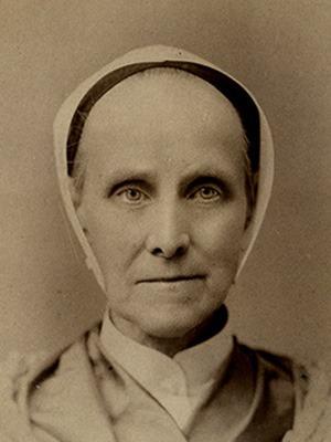 Hannah Parkhurst