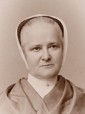 Henrietta Spooner