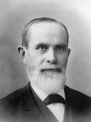 Henry Cummings