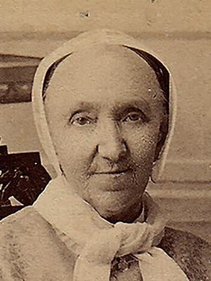 Irena George