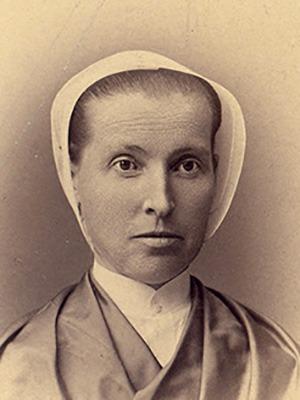 Lizzie Curtis