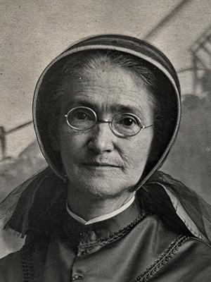 Martha Wetherell