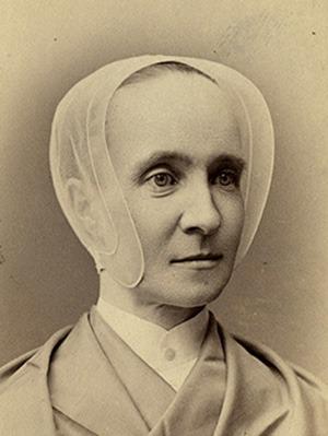 Mary Ann Joslin