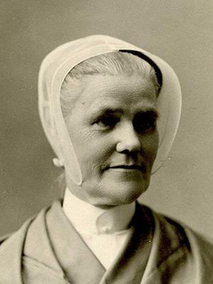 Mary Basford