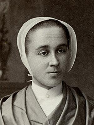 Mary Ella Briggs