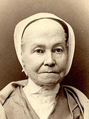 Mary Fall