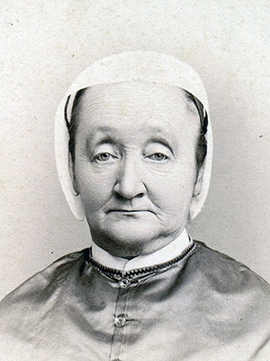 Mary Jane Thurston