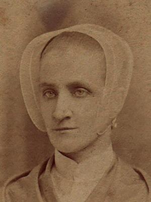 Marinda Keniston