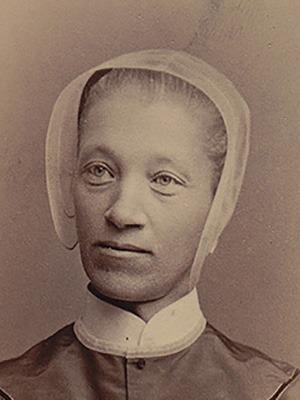 Nancy Ann Morse