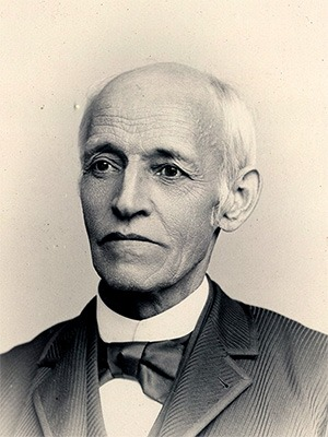 Nelson Chase