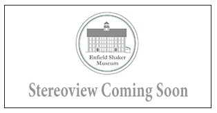 Shaker Stereoview Coming Soon