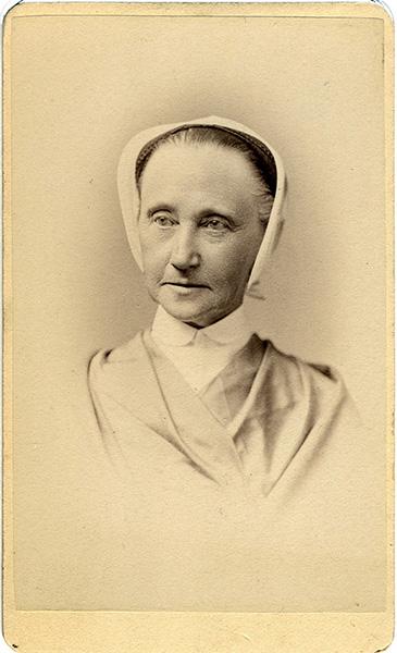 Caroline Whitcher