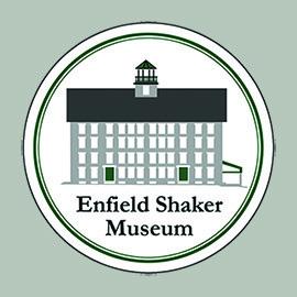 Enfield Shaker Museum Logo
