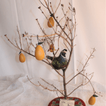 Festival of Trees 2020: Partridge in a Pear Tree