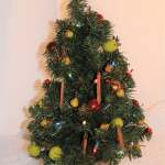 Festival of Trees 2020: Pears, Apples, Cinnamon Tree