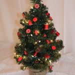 Festival of Trees: Sew It's Christmas Tree