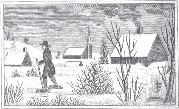 Weather-Wise: The Great Snow of 1717
