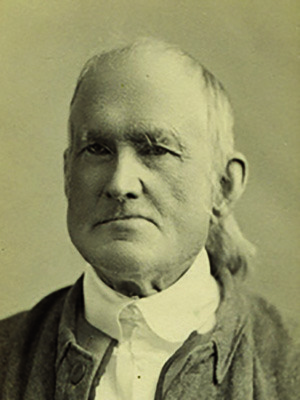 Orville Dyer