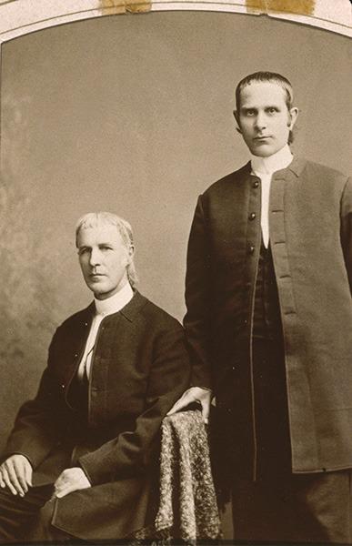 Henry Blinn & Henry Cummings CC
