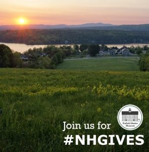Join us for NH Gives, June 8 5 PM through June 9 5 PM, 2021