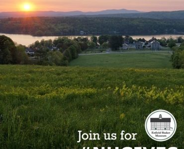 Join us during NH Gives in raising $10,000 to welcome 10,000 visitors this season!