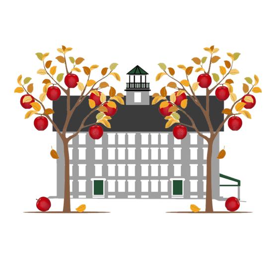 2021 Fall Logo